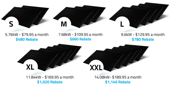 5 Packages-Black Text-Horizontal-With Rebates-2