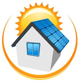 Solar House-1